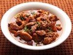 Special Kadai Mutton Gravy For Ramzan
