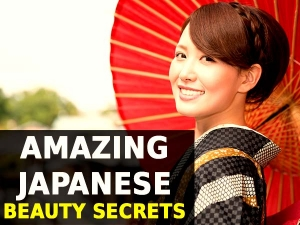 Four Japanese Beauty Secrets Every Girl Must Know