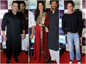 Baba Siddique Iftar Party 2016 Another Star Studded Affair
