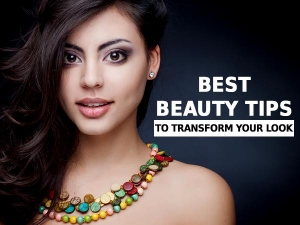 Secret Beauty Tips For A New Look