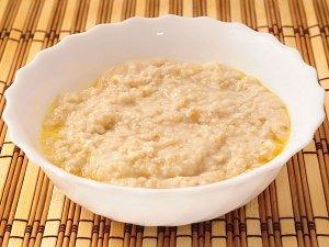 Oats Porridge Recipe For Breakfast