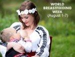 Why Breastfeeding Is Healthy