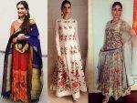 Eid 2016 Dress 10 Bollywood Salwar Kameez To Steal Ideas For This Eid