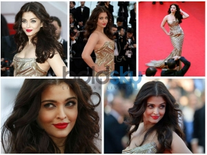 Diy Aishwarya Rais Cannes 2014 Makeup Look