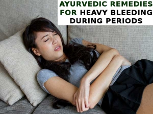 Ayurvedic Remedies For Heavy Bleeding During Periods