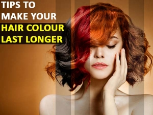 Tips To Make Your Hair Colour Last Longer