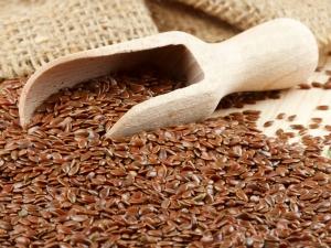 Top 4 Health Benefits Of Flax Seeds
