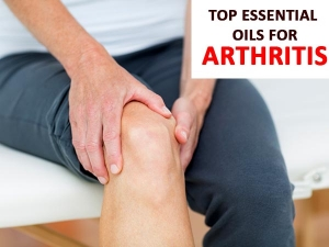 Top Essential Oils For Arthritis That Actually Work