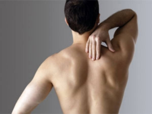 Get Rid Of Shoulder Pain With These Exercises