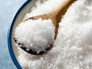 Cut On Salt Intake And Prevent Weight Gain