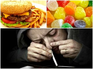 Why Sugar And Junk Foods Are Like Drugs