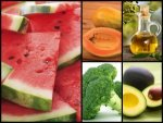 Foods With High Ph Levels