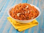 Special Carrot Kheer Recipe For Janmashtami