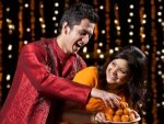 Best Tips To Avoid Gaining Weight During Festivals