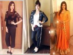 Kriti Sanon Looks Top 3 Looks Of The Actress To Look At