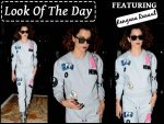 Look Of The Day Kangana Ranaut In Topshop Outfit Take A Look