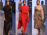 Pella Lakme Fashion Week Winter Festive 2016 Collection