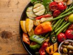 Why Fill Your Plate With Veggies