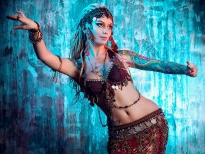 Benefits Of Belly Dance