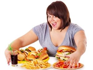 Struggling With Binge Eating
