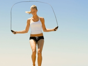 Why Jumping Rope Is A Good Workout