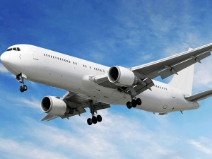 Ever Wondered Why Airplanes Are White In Colour