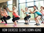 Ways Exercise Reduces Age