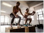 Exercises That Boost Sexual Performance