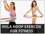 Fitness Benefits Of Hula Hoop Exercise