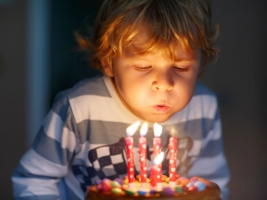 Why Do We Blow Candles During Birthday