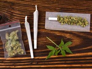 Signs Marijuana Addiction
