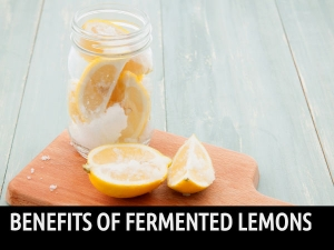 Are Fermented Lemons Healthy