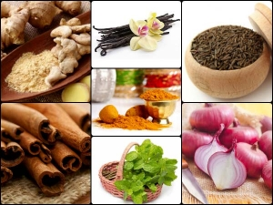 Medicinal Benefits Of Spices