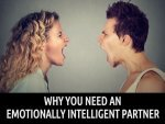 Why You Need An Emotionally Intelligent Partner