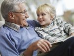 Relationship Between Grandfather And Grandson