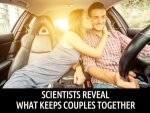 What Keeps Couples Together