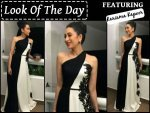 Look Of The Day Karisma Kapoor In Sri Lanka For An Event