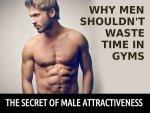 The Secret Of Male Attractiveness