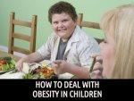 Tips To Curb Obesity In Kids