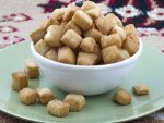 Shakkar Pare Sweet Recipe For Diwali