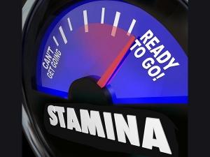 Natural Remedies To Build Up Stamina
