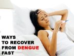 Ways To Recover From Dengue Fast
