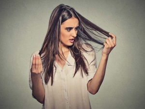 How To Improve Hair Texture Naturally