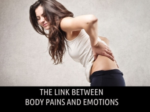How Pain Is Linked To Your Emotional State