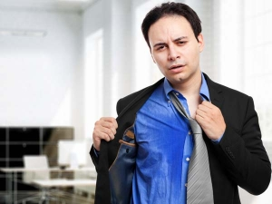 Diseases Related To Excessive Sweating