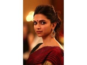 Amazing Eye Makeup Looks Of Deepika Padukone