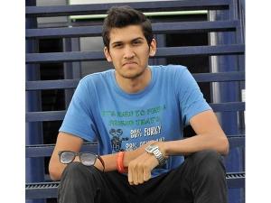 Vote Kushal Help Him Win Cutest Vegetarian Next Door