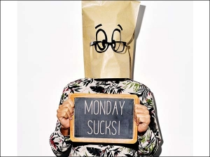 Healthy Tips To Boost Energy On Mondays