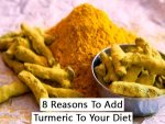 Add A Pinch Of Turmeric To Your Food And See What Happens