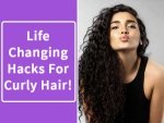 Life Changing Hacks For Curly Hair